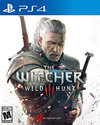 The Witcher 3: Wild Hunt for PlayStation 4