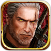 The Witcher Adventure Game for iOS