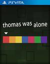 Thomas Was Alone for PS Vita