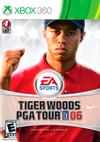 Tiger Woods PGA Tour 06 for Xbox 360
