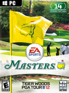 Tiger Woods PGA Tour 12: The Masters for PC