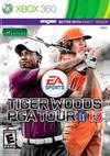 Tiger Woods PGA Tour 13 for Xbox 360