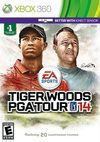 Tiger Woods PGA Tour 14 for Xbox 360