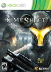 TimeShift for Xbox 360