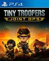Tiny Troopers: Joint Ops for PlayStation 4