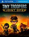 Tiny Troopers: Joint Ops for PS Vita