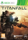 Titanfall for Xbox 360