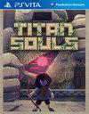 Titan Souls for PS Vita