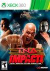 TNA iMPACT! for Xbox 360