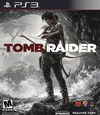 Tomb Raider for PlayStation 3