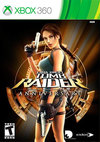 Tomb Raider: Anniversary for Xbox 360