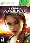 Tomb Raider Legend for Xbox 360