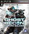 Tom Clancy's Ghost Recon: Future Soldier for PlayStation 3