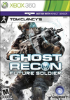 Tom Clancy's Ghost Recon: Future Soldier for Xbox 360