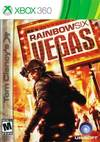 Tom Clancy's Rainbow Six: Vegas for Xbox 360