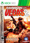 Tom Clancy's Rainbow Six: Vegas 2 for Xbox 360