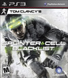 Tom Clancy's Splinter Cell Blacklist for PlayStation 3