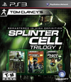 Tom Clancy's Splinter Cell Classic Trilogy HD for PlayStation 3