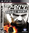 Tom Clancy's Splinter Cell: Double Agent for PlayStation 3