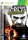 Tom Clancy's Splinter Cell: Double Agent for Xbox 360
