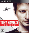 Tony Hawk Project 8 for PlayStation 3