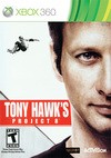 Tony Hawk Project 8 for Xbox 360