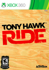 Tony Hawk: Ride for Xbox 360