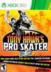 Tony Hawk's Pro Skater HD for Xbox 360