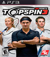 Top Spin 3 for PlayStation 3
