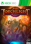 Torchlight for Xbox 360