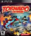 Tornado Outbreak for PlayStation 3