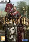 Total War: Rome II - Caesar in Gaul for PC