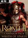 Total War: Rome II - Wrath of Sparta for PC