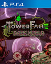 TowerFall: Dark World for PlayStation 4