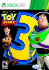 Toy Story 3: The Video Game for Xbox 360