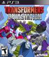 Transformers: Devastation for PlayStation 3