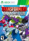 Transformers: Devastation for Xbox 360