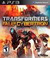 Transformers: Fall of Cybertron for PlayStation 3
