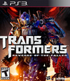 Transformers: Revenge of the Fallen for PlayStation 3