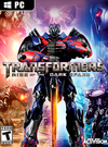 Transformers: Rise of the Dark Spark for PC