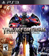 Transformers: Rise of the Dark Spark for PlayStation 3