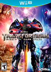 Transformers: Rise of the Dark Spark for Nintendo Wii U