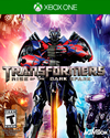 Transformers: Rise of the Dark Spark for Xbox One