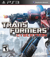Transformers: War for Cybertron for PlayStation 3