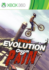 Trials Evolution: Origin of Pain for Xbox 360