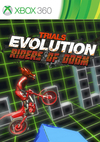 Trials Evolution: The Riders of Doom for Xbox 360