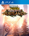 Trials Fusion: Riders of the Rustlands for PlayStation 4