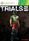 Trials HD for Xbox 360