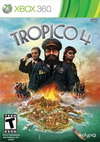 Tropico 4 for Xbox 360