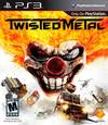 Twisted Metal for PlayStation 3